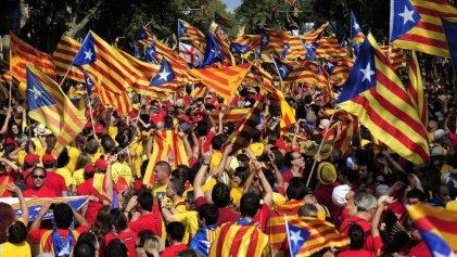 La represión también es económica en Cataluña