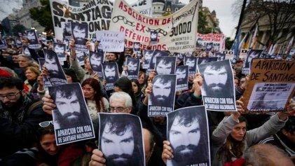 Desaparición forzada: el caso Maldonado vuelve a la Corte Suprema