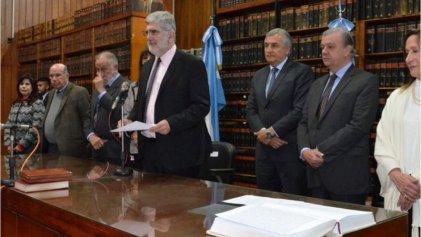 La intervención federal y la Justicia de los dueños de Jujuy
