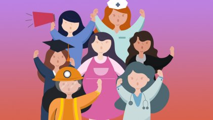 Crisis, brechas y precarización: la situación de las mujeres trabajadoras en Argentina