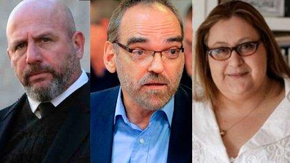 Absurdo: Waldo Wolf y Fernando Iglesias juegan a los republicanos y denuncian a Peñafort