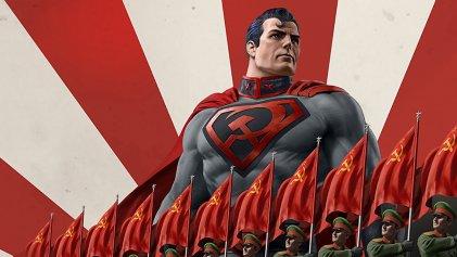¿Un Superman soviético?