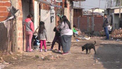 Madres con pensión de 7 hijos no reciben ayuda social en la Provincia de Buenos Aires