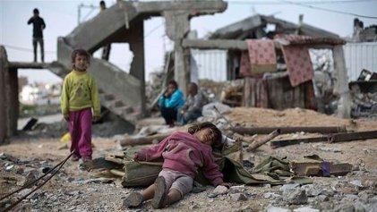 Las 10 crisis humanitarias en el mundo eclipsadas por el coronavirus
