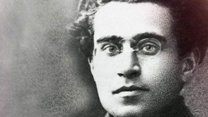 """Gran participación en el primer encuentro del curso """"El pensamiento de Gramsci: crisis, hegemonía y revolución permanente"""" con Juan Dal Maso"""