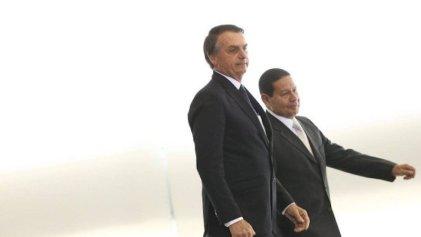 Fuera Bolsonaro y Mourão: ¿y después qué?
