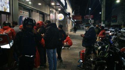 Monte Grande: Burger King se suma a las empresas que ocultan casos de Covid-19