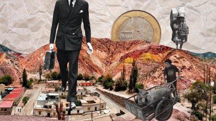 El lado B de la informalidad en el NOA: desocupación y población sobrante