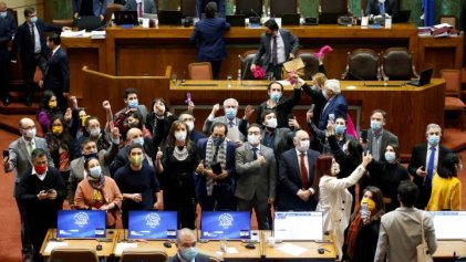 Chile: ¿cómo sigue el tratamiento de la ley de retiro anticipado de pensiones?