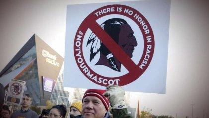 Washington Redskins: la ola de lucha antirracista golpea contra los prejuicios en el fútbol americano