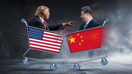 Aumentan las tensiones entre los gobiernos de EE.UU. y China