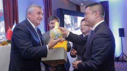 Morales recalcula: pasó de apoyar a Exar a denunciarla por 200 trabajadores con covid-19