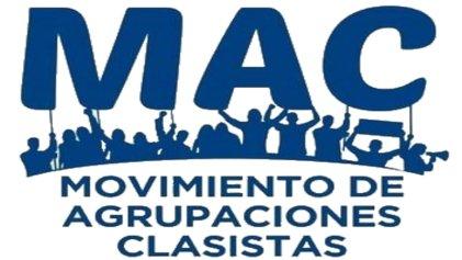 El Movimiento de Agrupaciones Clasistas repudia la agresión a Victor Ottoboni
