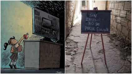 Conectividad en los barrios: una verdad incómoda sobre el acceso a la educación