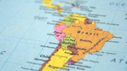 Latinoamérica, un continente en disputa