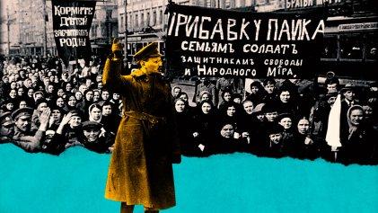 Aprendiendo de las masas: Trotsky en el Circo Moderno
