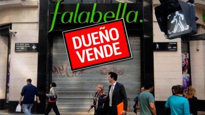 Caso Falabella: empresas y el chantaje patronal para flexibilizar las condiciones laborales