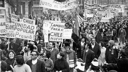 [Dossier] Lecciones para el presente del proceso revolucionario en Chile 1970-73