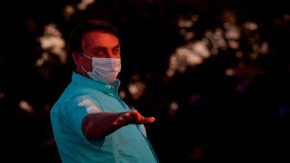 El humillante fracaso de los golpistas bolivianos es una gran derrota para Bolsonaro