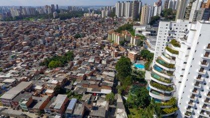 América Latina: la deuda habitacional en la región más desigual del planeta