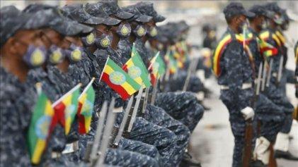 Claves sobre la guerra civil que amenaza a Etiopía