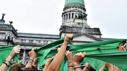 La Cámara de Diputados argentina se prepara para decidir sobre el aborto legal