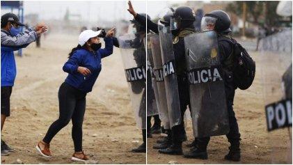 Trabajadores rurales de Perú vuelven a la lucha