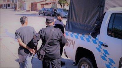 """Violencia policial en Jujuy: """"Así que sos el que estudia, dijo, y empezó a pegarme en la cabeza"""""""