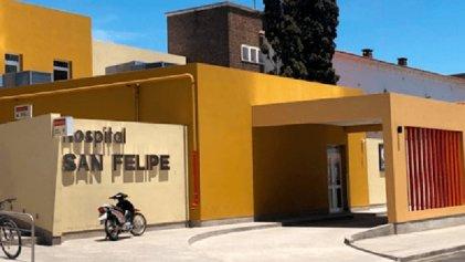 San Nicolás: niegan el derecho a la ILE en el Hospital San Felipe
