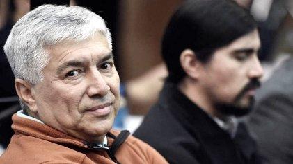 """Parrilli defendió a Báez en el Senado: """"Lo condenan porque es morocho"""""""