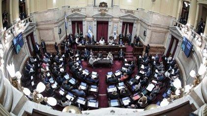 Por unanimidad, el Senado aprobó un nuevo blanqueo para empresarios de la construcción