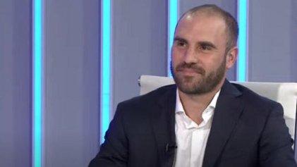 Guzmán viaja a EE. UU. a negociar el pago de la deuda que denuncia como ilegal