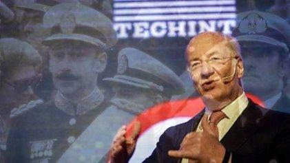 Paolo Rocca, Techint y la dictadura: complicidad, desaparecidos y enormes negocios
