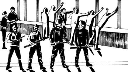 [Entrevistas] Represión y violencia en los años 70