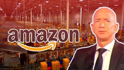 Tiembla Jeff Bezos: Amazon puede tener un sindicato