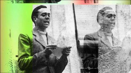 """Miguel Hernández: """"Es tu risa la espada más victoriosa, rival del sol"""""""