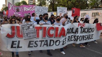El femicidio de Paola Tacacho y la demagogia de los partidos del régimen
