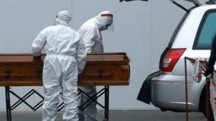 Chile supera la barrera de los 30 000 muertos por covid-19