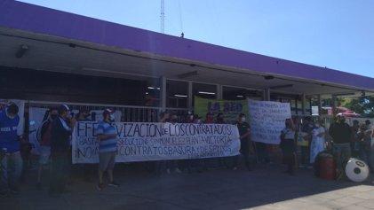 Mondelez: acto por el pase a planta, contra persecuciones y despidos
