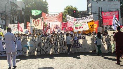 Hospital Larcade: gran movilización al Municipio ¿Qué plan se necesita para ganar?