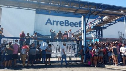 Causas en Arrebeef: entrevista con Juan Combi, abogado de los trabajadores