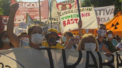 Hospital Larcade: en las calles coordinando las luchas está la fuerza para ganarle al municipio