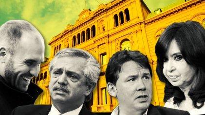 Entre el régimen del FMI y la agenda electoral: tensión y crujidos en el Frente de Todos