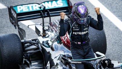 Alta tensión: hay campeonato abierto en la F1
