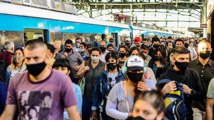 """Voces de trabajadores de todo el país denuncian que el virus circula fuerte entre """"esenciales"""""""