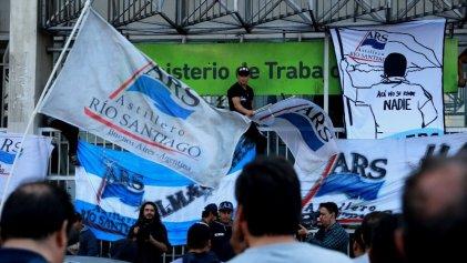 Defendamos al Astillero Río Santiago 100% estatal