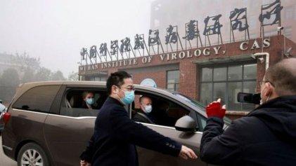 La OMS insiste en volver a investigar a laboratorios chinos por el origen del covid 19
