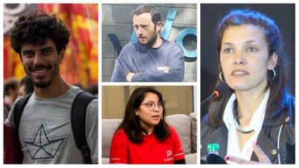 Pilar: ¿Quiénes serán los rivales de la izquierda en las PASO?