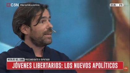 """Del Caño: """"No se atreven a justificar por qué los políticos cobran más que una docente"""""""