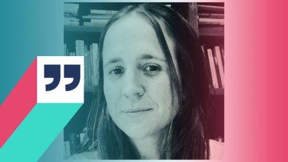 """Mariana Gené: """"Una novedad de los últimos tiempos es el imperio de las coaliciones"""""""